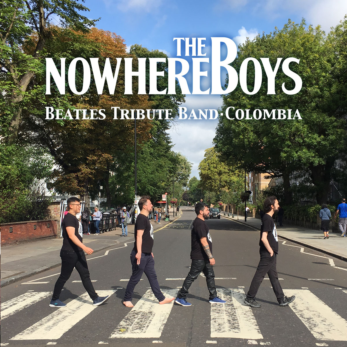NowhereBoys abbey road